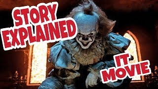 Download IT (2017) Story Explained in Hindi | Pennywise - The Dancing Clown Mp3 and Videos