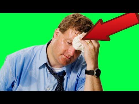 Sudoracion Excesiva En La Cara Como Combatir El Sudor Facial