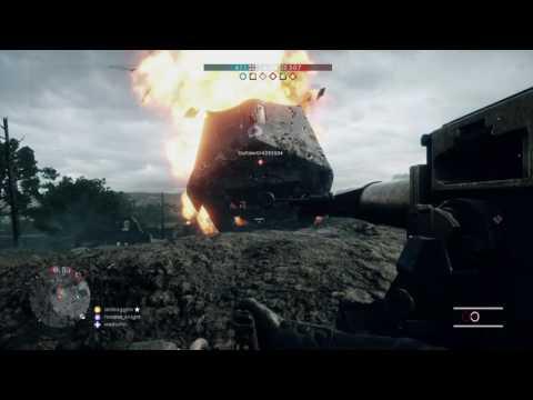 Battlefield™ 1 omg... TANK Aaah! thumbnail