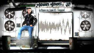 Kevin Kaos vs. Low-E - Legendary