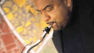 "GERALD ALBRIGHT ""So amazing"".mov"