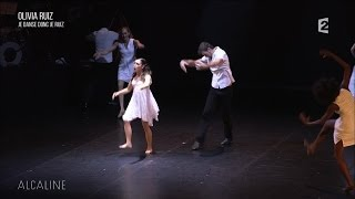 Alcaline, Le Sujet avec Olivia Ruiz
