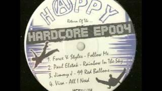 Play All I Need (Kaos remix)