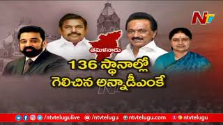 Special Focus On Tamilnadu Politics, Countdown Begins for Assembly Elections | Ntv
