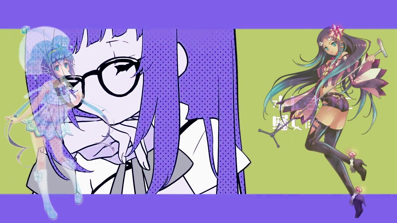 •Request•【Vocaloid】Drop Pop Candy【Aoki Lapis 蒼姫ラピス & Merli メルリ】CatYss + Acapella