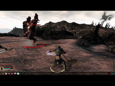 Dragon Age 2 - видео-обзор