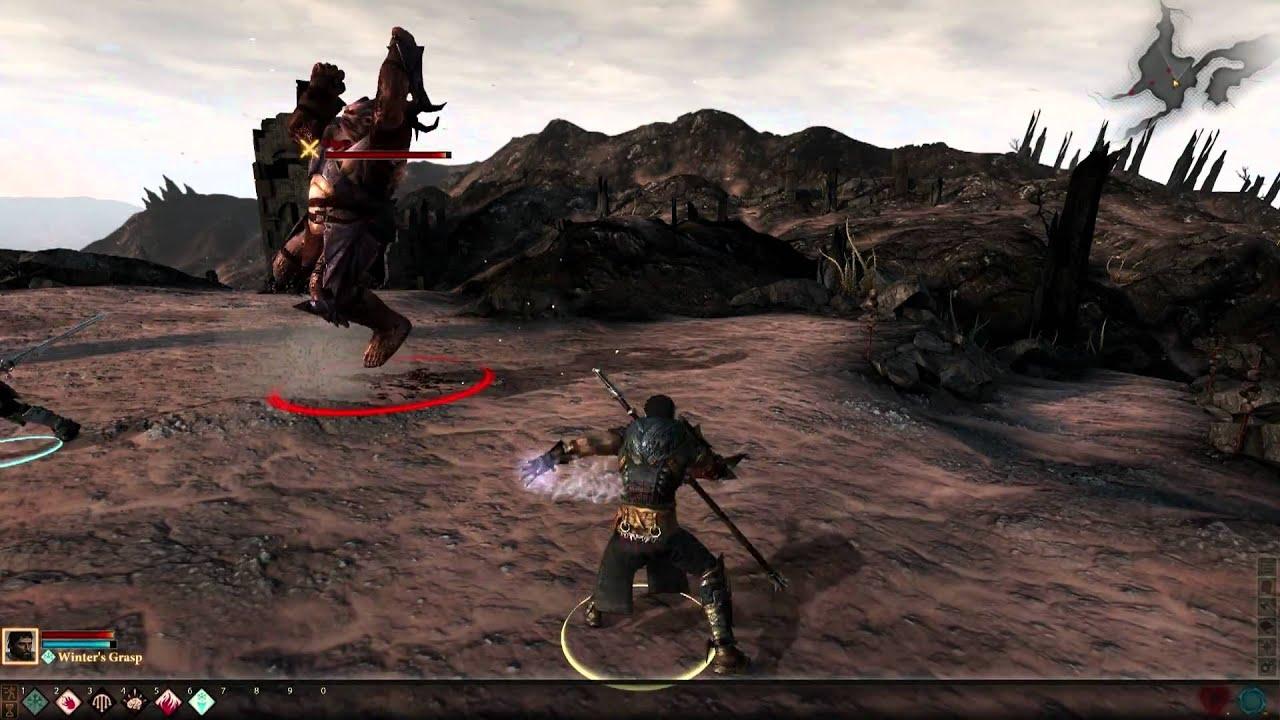 dragon age 2 gameplay ile ilgili görsel sonucu
