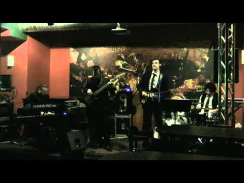 GLOBAL EFFECT band  - Crazy Diamond /Pink Floyd/Praha Tschechische Republik / Konzert 2011 Travel Video