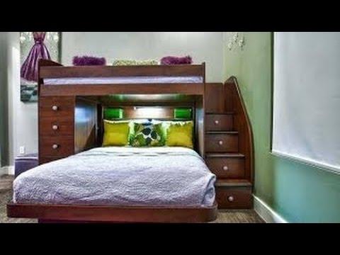 Ideen Für Kleine Schlafzimmer