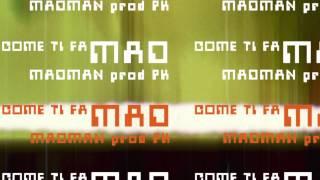 """MadMan - """"Come ti fa Mad"""" teaser"""