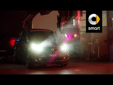 Making of: smart mobile disco by Konstantin Grcic