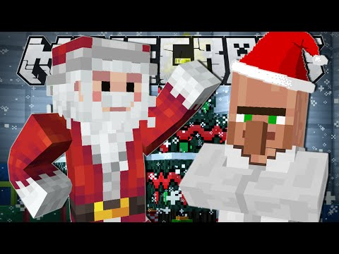 DR TRAYAURUS' CHRISTMAS COUNTDOWN | Minecraft [Day Six FINALE! - 2014]