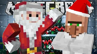 dr trayaurus christmas countdown   minecraft day six finale 2014