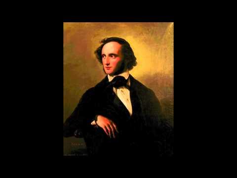 Felix Mendelssohn - String Quartet No. 6 in F minor (Complete)