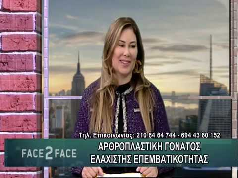 FACE TO FACE TV SHOW 472