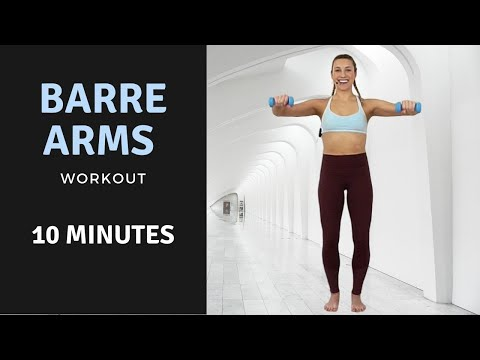 at-home-barre-arms-workout-|-10-minute-arm-toning-workout-with-light-dumbbells