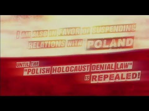 Ruszyła kampania w Ameryce celu zerwania kontaktów dyplomatycznych Polski z USA