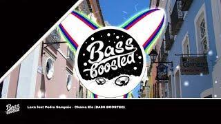Baixar Lexa feat Pedro Sampaio - Chama Ela (BASS BOOSTED)
