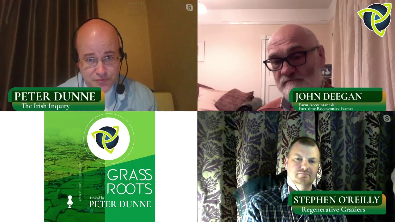 Grassroots (Ep.1) – Doing It Their Own Way: Mob Grazing