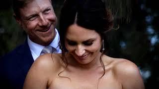 Maitland Wedding | Ingrid And Chris