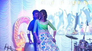 Poona Usiru Vanthidiche Thodari  V.Entertainment Dancers