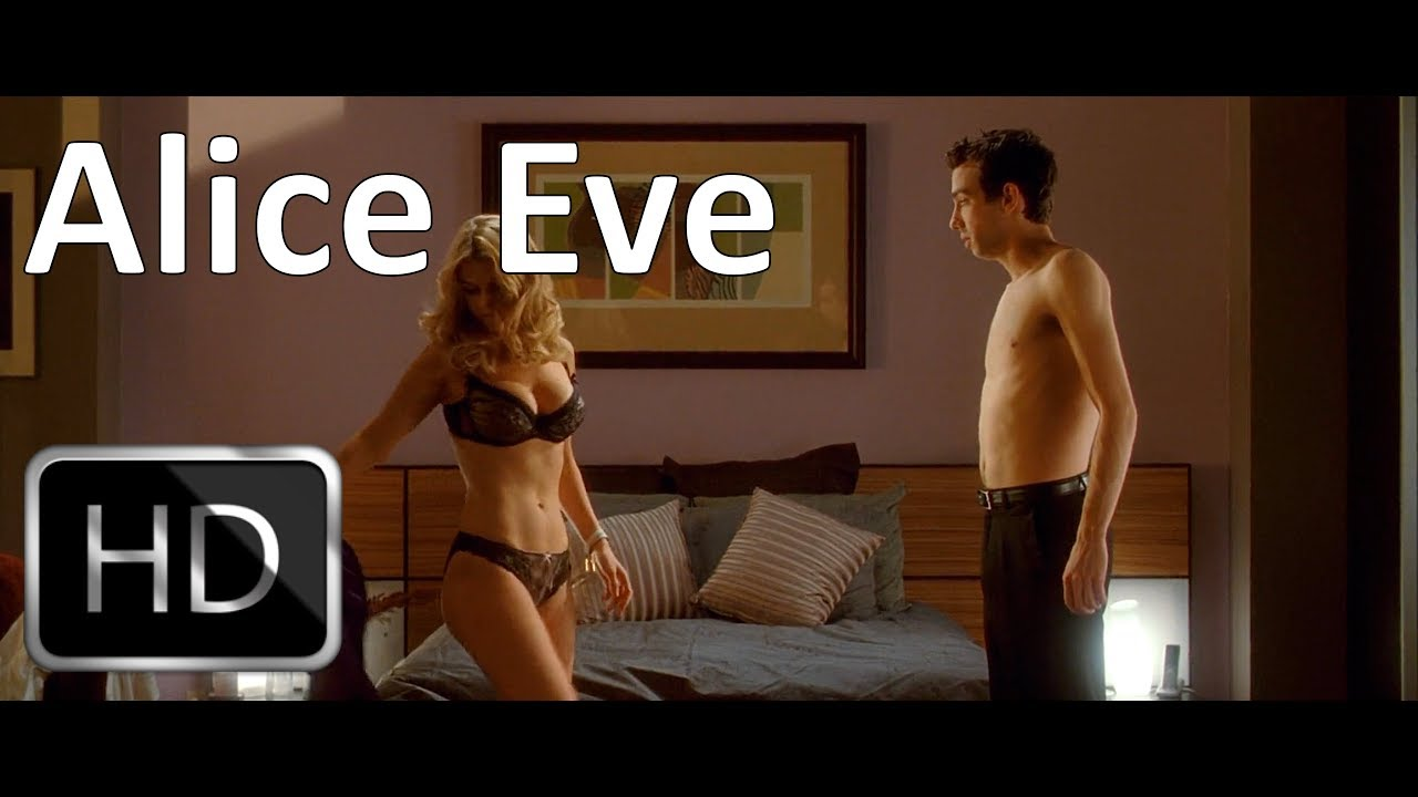 Alice Eve - She's Out of My League 1080p