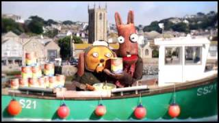 Save The Whelk! - The Whelk Song
