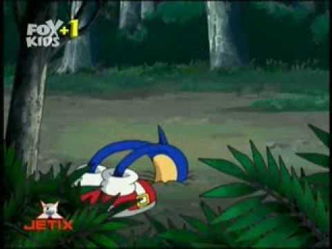 Random Sonic Shake.(Original)