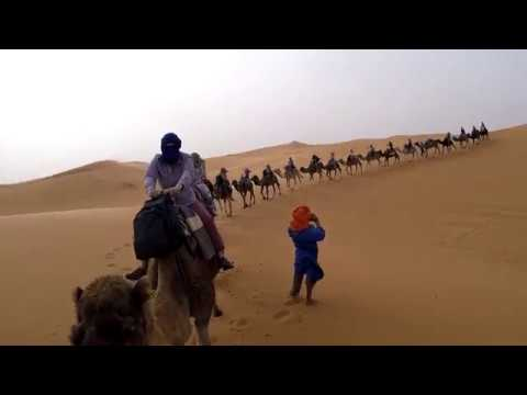2017 Morocco 10 Merzouga