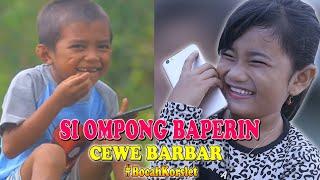 SI OMPONG BAPER MAIN TEKA-TEKI Part2|| BOCAH KORSLET