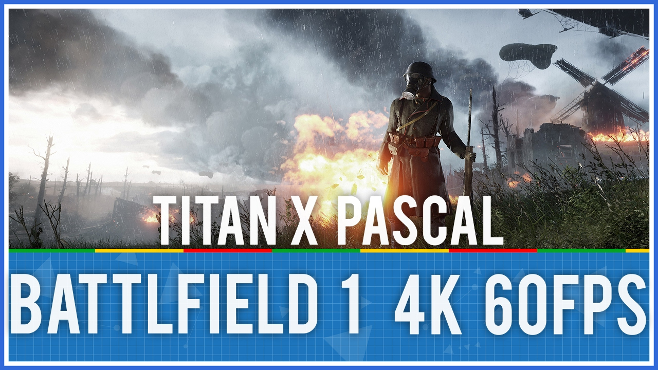 Battlefield 1 patch v1 02 released, UI fixes and more