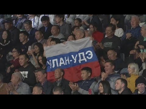 Как прошел финал чемпионата мира по боксу в Улан-Удэ