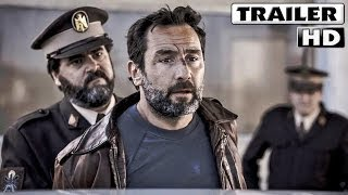 The Informant Trailer 2014 Español
