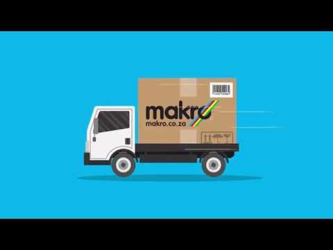 Makro Online Business Buying