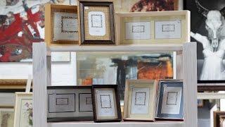 OSTPoster – багетная мастерская(OSTPoster – ваше творчество в правильном оформлении. Фабрика рамок, багетная мастерская и картинная галерея...., 2016-01-25T15:38:48.000Z)