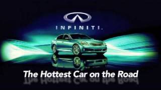 Cover images Infiniti Funny Commerical