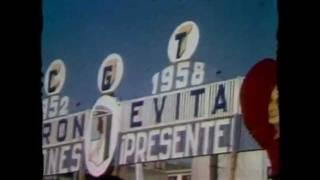 Argentina: gobierno Perón (1945-1955)