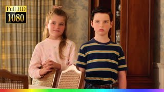 Mary takes every one's class | Young Sheldon | Missy Cooper