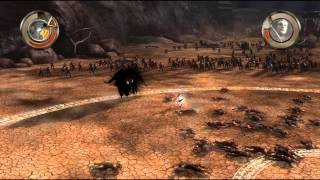 Heavenly Sword (PS3) Last Chapter (Ending)
