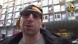 QLOP na Tropie Zielonego Królestwa S01E05: Przejarane filmy po poznańskich kinach
