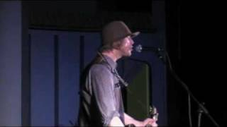 Todd Snider -  Come From The Heart