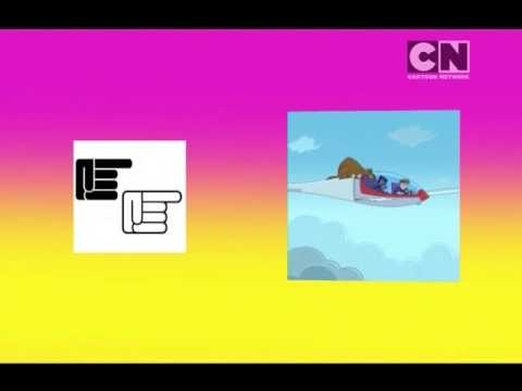 CN CEE | Later - Total Drama Presents: The Ridonculous Race (4.0 Style) - Hungarian letöltés