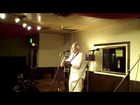 Ernest Whaley Three Chords And the Truth Showcase 1-22-15