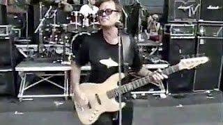 Glenn Hughes BURN Live in Brazil 1998