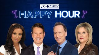 Fox Nation Happy Hour