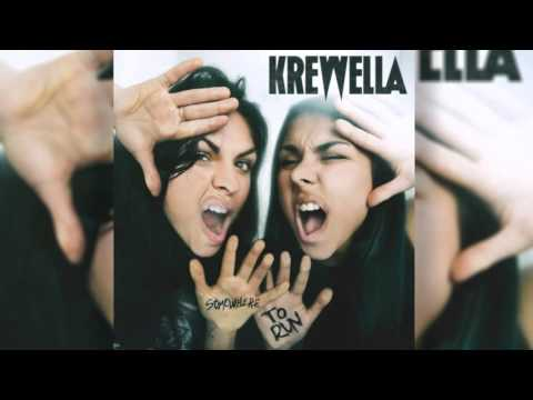 Krewella - Somewhere To Run [CLEAN EDIT]