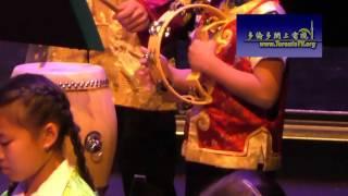 葉氏,兒童,合唱團, 20151122, 1