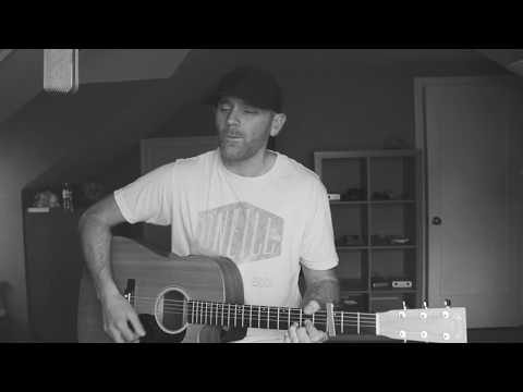 Heaven Kane Brown (Derek Cate Cover)