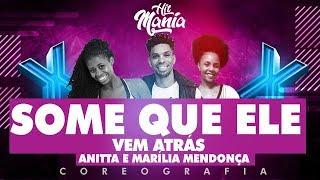 Baixar Some Que Ele Vem Atrás - Anitta, Marília Mendonça | Hit Mania TV