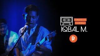 Download lagu Throwback Thursday Iqbal M. at #ArasATAS